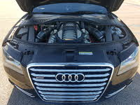Picture of 2011 Audi A8 L quattro AWD, engine, gallery_worthy