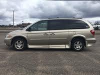 Picture of 2004 Dodge Grand Caravan SE FWD, exterior, gallery_worthy