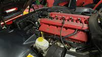 Picture of 2001 Dodge Viper RT/10 Roadster RWD, engine, gallery_worthy