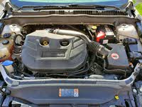 Picture of 2013 Ford Fusion Titanium AWD, engine, gallery_worthy