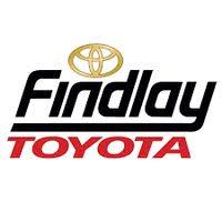 Findlay Toyota logo