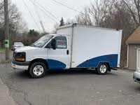 2005 GMC Savana Cargo Picture Gallery