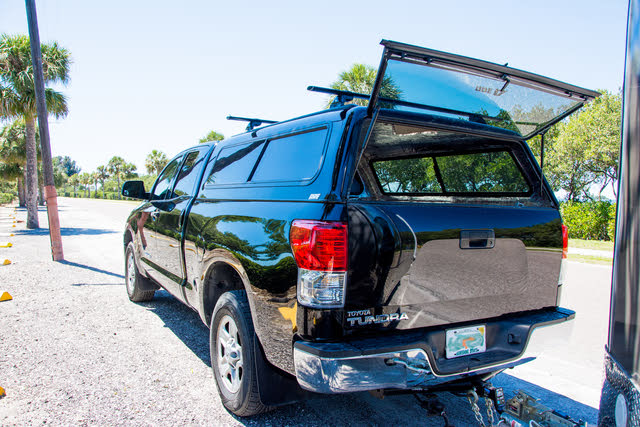 Picture of 2012 Toyota Tundra SR5 Double Cab 4.0L