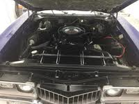 Picture of 1968 Oldsmobile Cutlass Supreme, engine, gallery_worthy