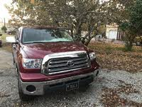 Picture of 2008 Toyota 4Runner SR5 V8, exterior, gallery_worthy