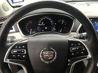 Picture of 2016 Cadillac SRX Luxury FWD, interior, gallery_worthy