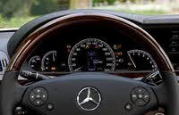 Picture of 2010 Mercedes-Benz S-Class Hybrid S 400, interior, gallery_worthy