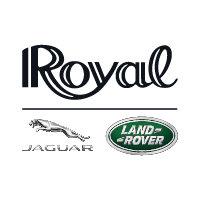 Royal Jaguar Land Rover logo