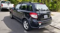 Picture of 2009 Suzuki SX4 Sport Technology, exterior, gallery_worthy