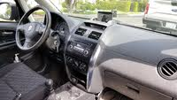 Picture of 2009 Suzuki SX4 Sport Technology, interior, gallery_worthy