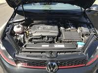 Picture of 2017 Volkswagen GTI 2.0T Sport 4-Door FWD, engine, gallery_worthy
