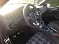 Picture of 2017 Volkswagen GTI 2.0T Sport 4-Door FWD, interior, gallery_worthy