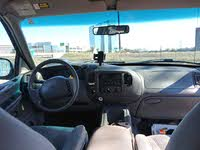 Picture of 1997 Ford Expedition 4 Dr XLT 4WD SUV, interior, gallery_worthy