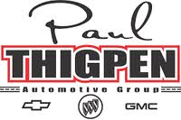 Paul Thigpen Chevrolet Buick GMC logo