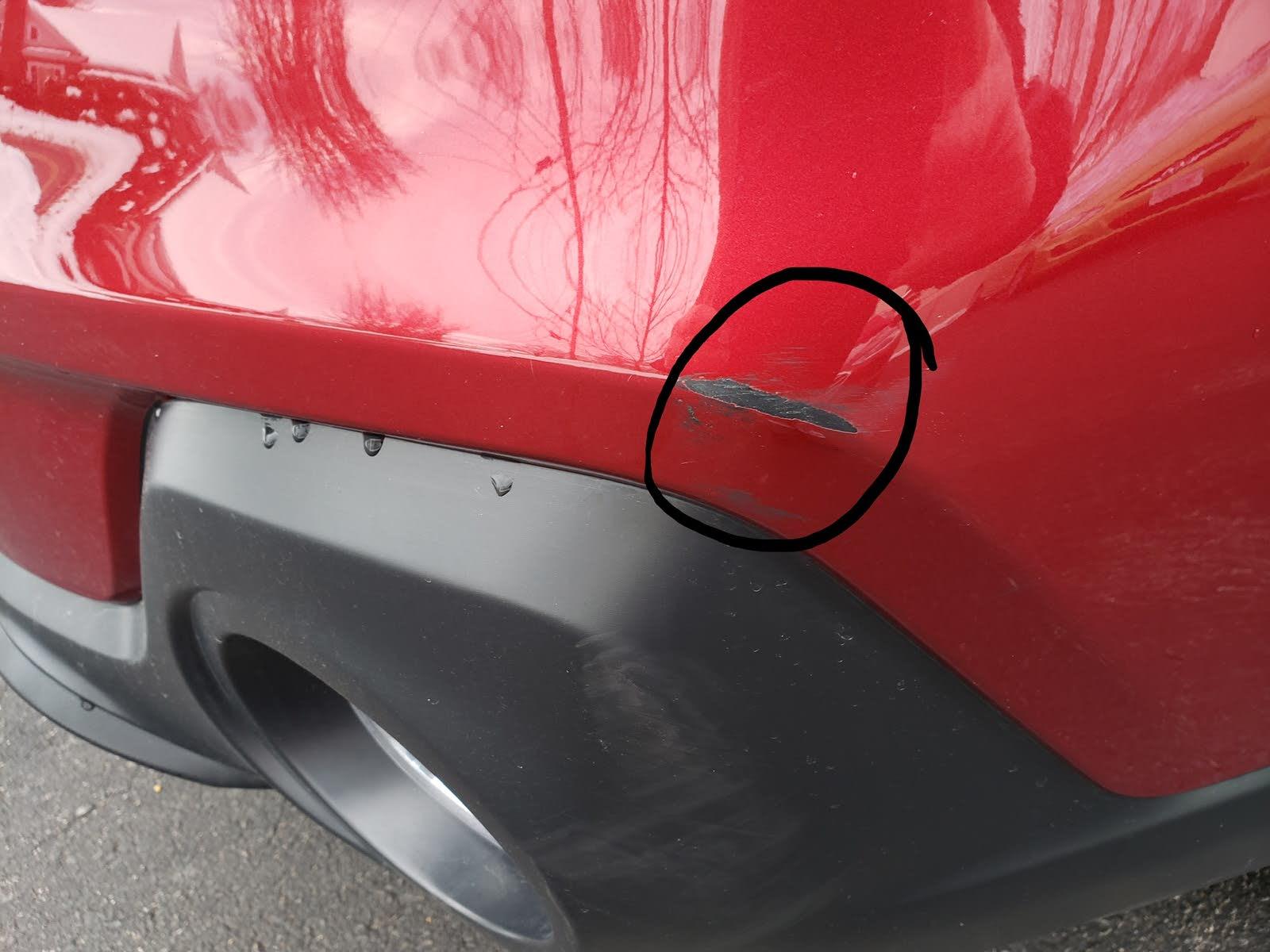 Subaru Outback Questions - EXTERIOR PAINT - CarGurus