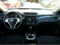 Picture of 2015 Nissan Rogue SV, interior, gallery_worthy