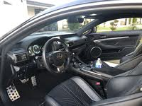 Picture of 2015 Lexus RC F F RWD, interior, gallery_worthy