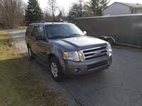 Foto de un 2010 Ford Expedition XLT 4WD, exterior, gallery_worthy