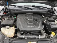 Picture of 2014 Jeep Grand Cherokee Limited, engine, gallery_worthy