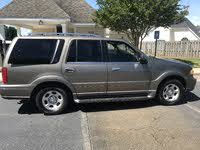 Picture of 2001 Lincoln Navigator RWD, exterior, gallery_worthy