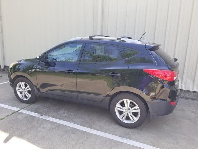 Image de 2012 Hyundai Tucson GL FWD