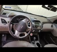 Picture of 2012 Hyundai Tucson GL FWD, interior, gallery_worthy