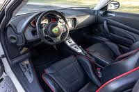 Picture of 2013 Lotus Evora Coupe, interior, gallery_worthy