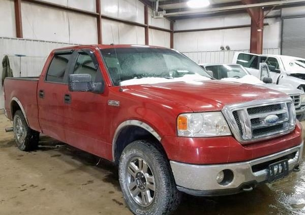 Ford F-150 Questions - Parked truck and just quit! Turn the