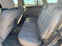 Picture of 2008 Hyundai Santa Fe 3.3L SE FWD, interior, gallery_worthy