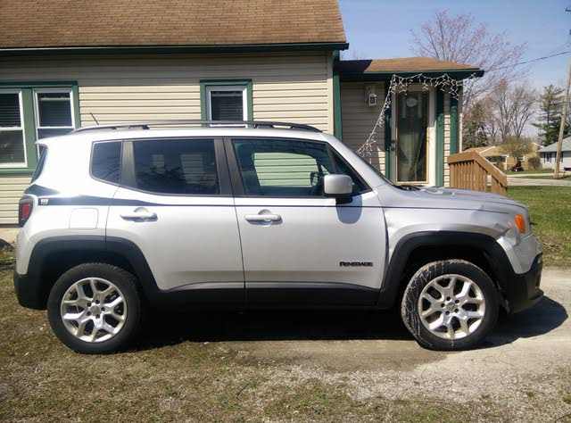 Picture of 2015 Jeep Renegade Limited 4WD, exterior, gallery_worthy