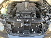 Picture of 2001 Mercedes-Benz CL-Class CL 500 Coupe, engine, gallery_worthy