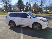 Picture of 2016 Lexus LX 570 4WD, exterior, gallery_worthy