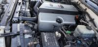 Picture of 2000 Toyota Land Cruiser 4WD, engine, gallery_worthy