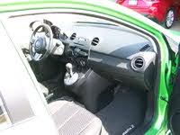 Picture of 2011 Mazda MAZDA2 Touring, interior, gallery_worthy
