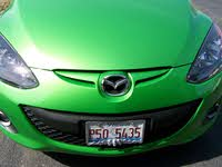 Picture of 2011 Mazda MAZDA2 Touring, exterior, gallery_worthy