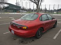 Picture of 1996 Ford Taurus LX, exterior, gallery_worthy