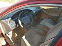 Picture of 1996 Ford Taurus LX, interior, gallery_worthy