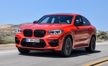 2020 Bmw X4 Update, Specs, And Engine >> 2020 Bmw X4 M Overview Cargurus
