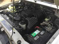 Picture of 2002 Mazda B-Series B2300 RWD, engine, gallery_worthy