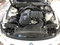 Picture of 2011 BMW Z4 sDrive35i Roadster RWD, engine, gallery_worthy