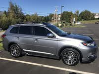 Picture of 2016 Mitsubishi Outlander GT AWD, exterior, gallery_worthy