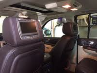 Picture of 2012 Cadillac Escalade ESV Platinum 4WD, interior, gallery_worthy