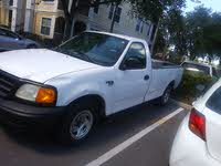 Picture of 2004 Ford F-150 Heritage 2 Dr XLT 4WD Standard Cab SB, exterior, gallery_worthy