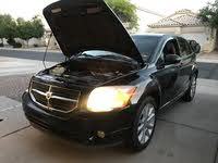 Picture of 2011 Dodge Caliber Heat FWD, engine, gallery_worthy