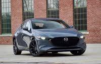 2019 Mazda MAZDA3, Front 3/4 profile of the 2019 Mazda3., gallery_worthy
