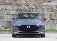 2019 Mazda MAZDA3, Front profile of the 2019 Mazda3., exterior, gallery_worthy