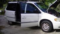 Picture of 2001 Dodge Grand Caravan SE FWD, exterior, gallery_worthy