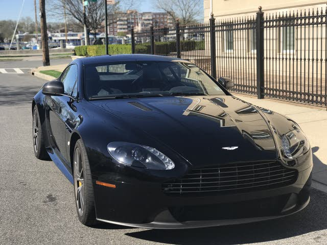 2015 aston martin v8 vantage pictures cargurus. Black Bedroom Furniture Sets. Home Design Ideas