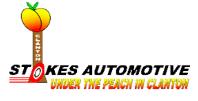 Stokes Chrysler Dodge Jeep Ram logo