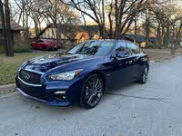 Picture of 2016 INFINITI Q50 Red Sport 400 RWD, exterior, gallery_worthy